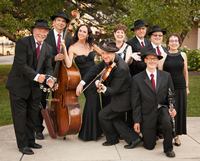 Book Maxwell Street Klezmer for your next corporate event, function, or private party.