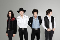 Book The Last Bandoleros for your next corporate event, function, or private party.