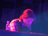 Book Aphex Twin for your next corporate event, function, or private party.