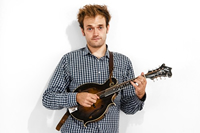 Book Chris Thile for your next corporate event, function, or private party.