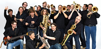 Book Gordon Goodwin's Big Phat Band for your next corporate event, function, or private party.