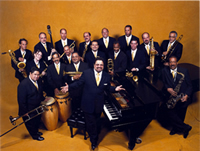 Book Arturo O'Farrill & The Afro Latin Jazz Orchestra for your next corporate event, function, or private party.
