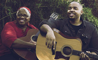 Book Madisen Ward and the Mama Bear for your next corporate event, function, or private party.