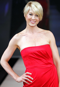 Book Jenna Elfman for your next corporate event, function, or private party.