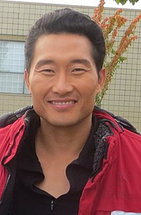 Book Daniel Dae Kim for your next corporate event, function, or private party.