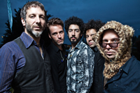 Book Mercury Rev for your next corporate event, function, or private party.