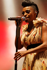 Book Morcheeba for your next corporate event, function, or private party.