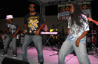 Book Baha Men for your next corporate event, function, or private party.