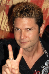 Book Corey Feldman for your next corporate event, function, or private party.