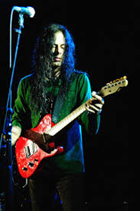 Book Richie Kotzen for your next corporate event, function, or private party.