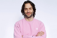 Book Chris D'Elia for your next corporate event, function, or private party.