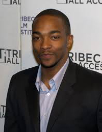 Book Anthony Mackie for your next corporate event, function, or private party.