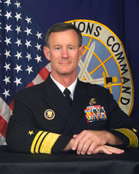 Book Adm. William H. McRaven (Ret.) for your next corporate event, function, or private party.