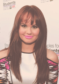 Book Debby Ryan for your next corporate event, function, or private party.