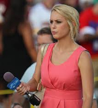 Book Britt McHenry for your next corporate event, function, or private party.