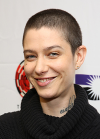 Book Asia Kate Dillon for your next corporate event, function, or private party.
