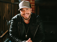 Book Mitchell Tenpenny for your next corporate event, function, or private party.