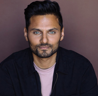Book Jay Shetty for your next corporate event, function, or private party.