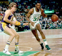 Book Cedric Maxwell for your next corporate event, function, or private party.