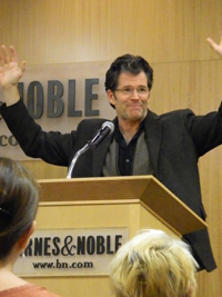 Book Andre Dubus III for your next corporate event, function, or private party.