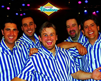 Book Good Vibrations: A Celebration of The Beach Boys! for your next corporate event, function, or private party.
