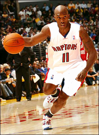 Book Chauncey Billups for your next corporate event, function, or private party.