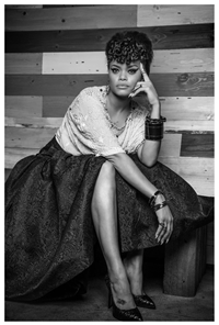 Book Andra Day for your next corporate event, function, or private party.