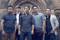Book Tenth Avenue North for your next corporate event, function, or private party.