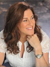 Book Sarah Maizes for your next corporate event, function, or private party.