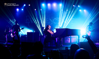 Book Evanescence for your next corporate event, function, or private party.