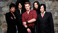 Book Queens Of The Stone Age for your next corporate event, function, or private party.