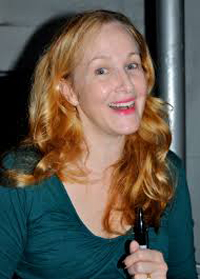 Book Katie Finneran for your next corporate event, function, or private party.