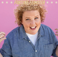 Book Fortune Feimster for your next corporate event, function, or private party.