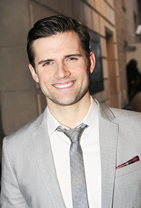 Book Kyle Dean Massey for your next corporate event, function, or private party.