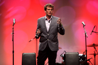 Book John Green for your next corporate event, function, or private party.