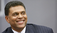 Book Reggie Theus for your next corporate event, function, or private party.