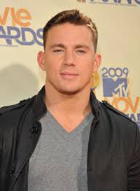 Book Channing Tatum for your next corporate event, function, or private party.