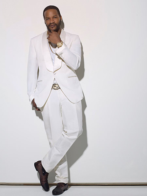 Book Jaheim for your next corporate event, function, or private party.