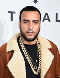 Book French Montana  for your next corporate event, function, or private party.