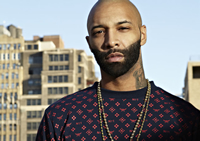 Book Joe Budden for your next corporate event, function, or private party.
