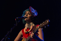 Book Melanie Martinez for your next corporate event, function, or private party.