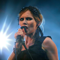 Book Nina Persson for your next corporate event, function, or private party.