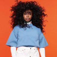 Book SZA for your next corporate event, function, or private party.