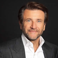 Book Robert Herjavec for your next corporate event, function, or private party.