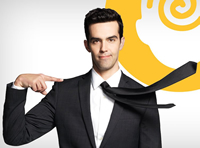 Book Michael Carbonaro for your next corporate event, function, or private party.