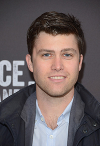 Book Colin Jost for your next corporate event, function, or private party.
