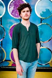 Book Vance Joy for your next corporate event, function, or private party.
