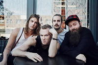 Book Judah & The Lion for your next corporate event, function, or private party.