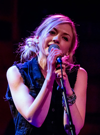 Book Emily Kinney for your next corporate event, function, or private party.