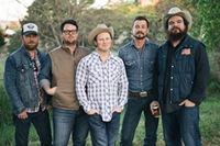 Book Turnpike Troubadours for your next corporate event, function, or private party.